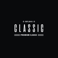 Logo CLASSIC EJUICE