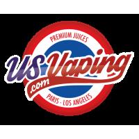 Logo US VAPING