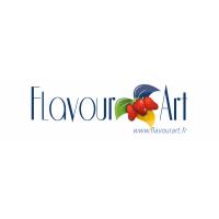 Logo FLAVOUR ART FRANCE
