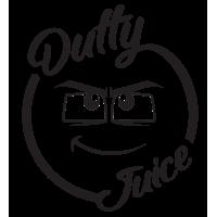 Logo DUTTY JUICE