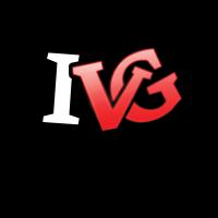 Logo I VG SWEETS