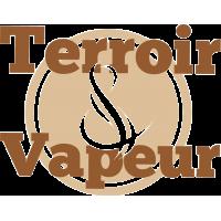 Logo TERROIR & VAPEUR