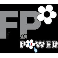 Logo REBEL BY FP