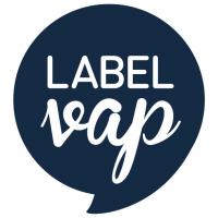 Logo LABELVAP