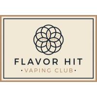 Logo FLAVOR HIT