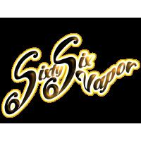 Logo 66 VAPOR