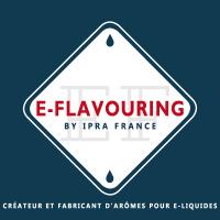 Logo E-FLAVOURING